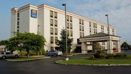 Quality Inn & Suites Johnstown - Johnstown (Cambria, Pennsylvania)