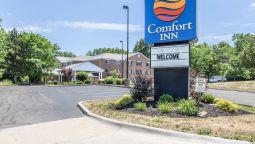 Exterior view Comfort Inn Independence