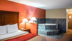 Room Comfort Inn & Suites Eastgate