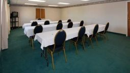 Conference room Quality Inn Jackson