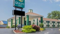 Exterior view Quality Inn Port Clinton