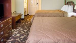Room Quality Inn Broken Arrow