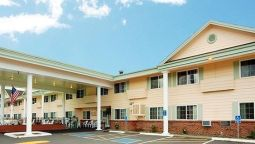 Buitenaanzicht Quality Inn Grants Pass