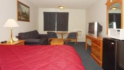 Kamers Quality Inn Grants Pass