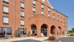 Buitenaanzicht Holiday Inn Express HARRISBURG EAST - HERSHEY AREA