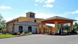 Comfort Inn - Pocono Mountains - White Haven (Pennsylvania)