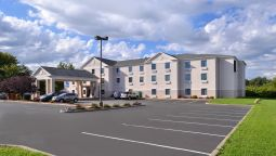 Comfort Inn Grove City - Grove City (Pennsylvania)