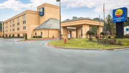 Comfort Inn Clemson University Area - Clemson (South Carolina)