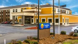Comfort Inn At Carowinds - Riverview (South Carolina)