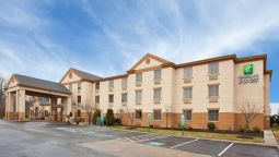 Exterior view Holiday Inn Express PITTSBURGH-BRIDGEVILLE