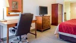 Kamers Comfort Inn & Suites York