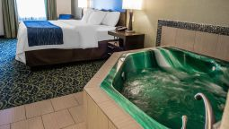 Room Comfort Inn & Suites Butler