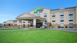 Exterior view Holiday Inn Express & Suites KITTANNING