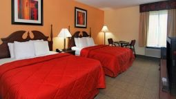 Kamers Quality Inn & Suites Richburg