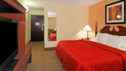 Room Quality Inn & Suites Richburg