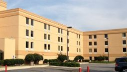 Exterior view Comfort Inn Clemson University Area