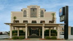 Econo Lodge Inn & Suites Beach Front Central - Myrtle Beach (South Carolina)