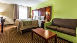 Room Comfort Inn At Carowinds