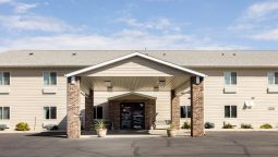 Buitenaanzicht Quality Inn & Suites Watertown