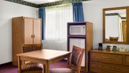 Room Quality Inn Hill City