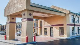 Hotel Econo Lodge Brownsville - Brownsville (Tennessee)