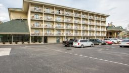 Comfort Inn & Suites at Dollywood Lane - Pigeon Forge (Tennessee)