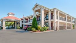 Econo Lodge  Inn & Suites - Murfreesboro (Tennessee)