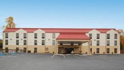 Comfort Inn South - Kingsport (Tennessee)