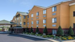 Comfort Inn Nashville near University - Nashville, Nashville (Tennessee)
