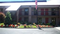 Hotel RED ROOF KINGSPORT - Kingsport (Tennessee)