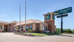 Quality Inn Mesquite - Dallas East - Mesquite (Dallas, Texas)
