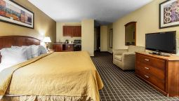 Kamers Quality Inn & Suites River Suites