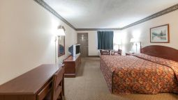 Room Econo Lodge Inn & Suites East