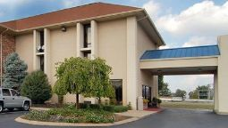 Buitenaanzicht Quality Inn Opryland Area