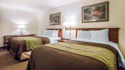 Kamers Quality Inn Opryland Area
