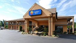 Quality Inn Johnson City - Johnson City (Tennessee)