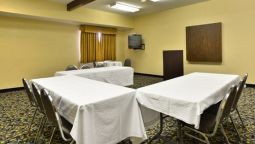 Conference room Quality Inn Mesquite - Dallas East