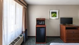 Kamers Quality Inn Mesquite - Dallas East