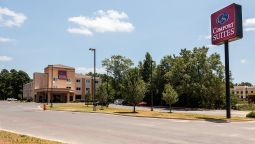 Hotel Comfort Suites Nacogdoches - Nacogdoches (Texas)