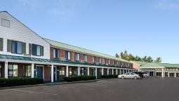 Quality Inn Waynesboro - Waynesboro (Virginia)
