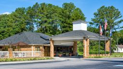 Quality Inn Petersburg - Petersburg (Virginia)