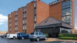 Hotel BEST WESTERN HAMPTON COLISEUM - Hampton (Virginia)