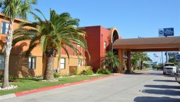Exterior view Best Western Northwest Corpus Christi Inn