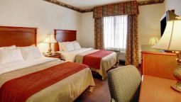 Kamers Quality Inn & Suites Near Cleburne Conference Center