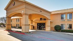 Buitenaanzicht Comfort Inn & Suites DFW Airport South
