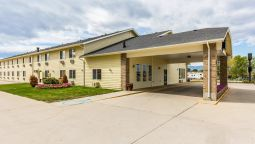 Quality Inn - Sheridan (Wyoming)