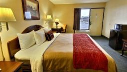 Room Quality Inn Culpeper