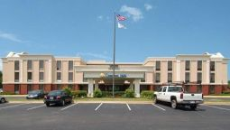 Buitenaanzicht Holiday Inn Express RICHMOND E - MIDLOTHIAN TRNPKE