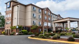 Buitenaanzicht Comfort Inn Federal Way - Seattle
