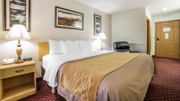 Room Comfort Inn Worland